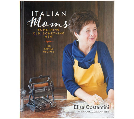 """Italian Moms: Something Old, Something New"" by E.Costantini"