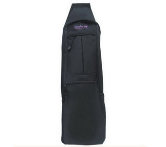 Zenzation 5-Pocket Mat Bag - F245125