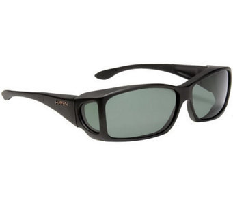 Haven Windemere Polarized Fits Over Sunglasses with Pouch - F248525