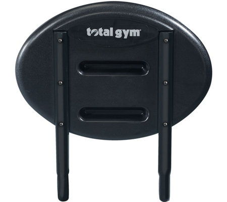 Total Gym Padded Squat Stand