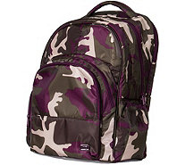 Lug Lightweight Backpack - Echo - F250127
