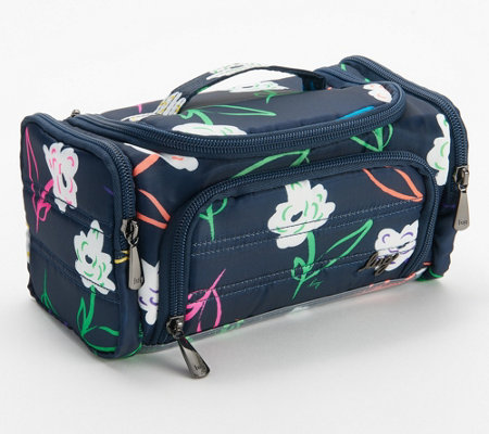 Lug Cosmetic Case -Trolley