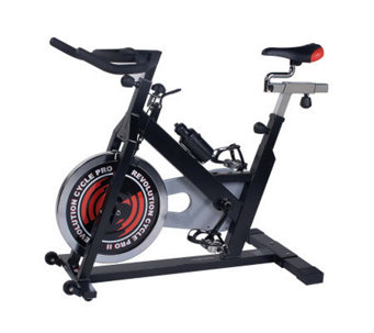 Phoenix Health & Fitness 98623 Revolution Exercise Bike Pro I - F189728