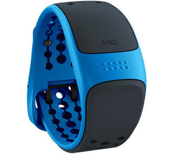 Mio Global Velo Cycling Heart Rate Band - F249028