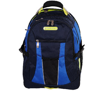 "Swiss Cargo SCX22 19"" Backpack - F249230"