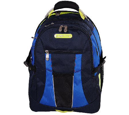 "Swiss Cargo SCX22 19"" Backpack"