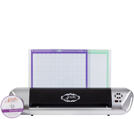 "Janome Artistic Edge 12"" Digital Cutter"