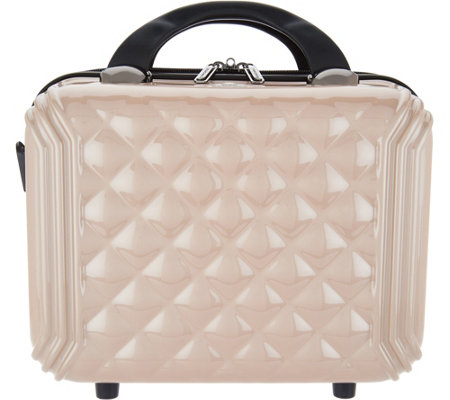 Triforce Luggage Hardside Beauty Case - Avignon