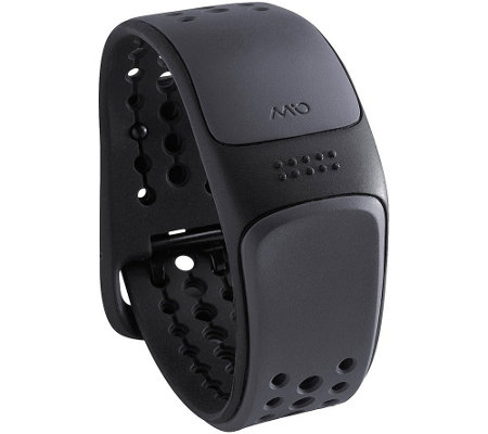 Mio Global Link Heart Rate Wristband