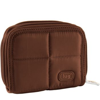 Lug Travel Wallet - Splits