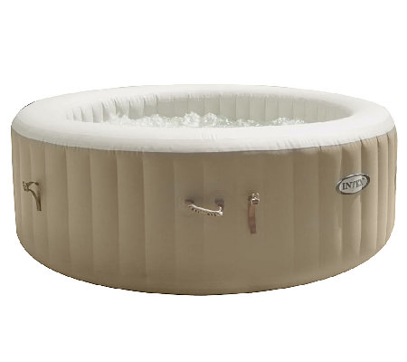 intex pure spa portable hot tub page 1. Black Bedroom Furniture Sets. Home Design Ideas