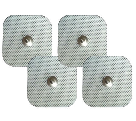 Set of 4 AB Transform Toning Belt Replacement Gel Pads