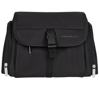 Travelon Hanging Valet Toiletry Kit - F248741