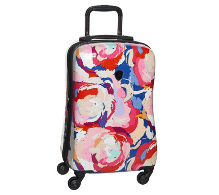 "Heys Hardside 21"" Fashion Spinner Luggage"