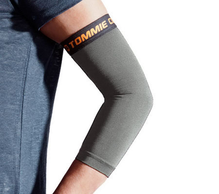 Tommie Copper Cu29 Copper Compression Elbow Sleeve