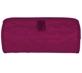 Travelon Jewelry and Cosmetic Clutch - F248743