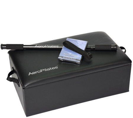 AeroPilates Box & Pole