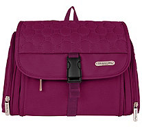 Travelon Fashion Colors Hanging Toiletry Kit - F248747