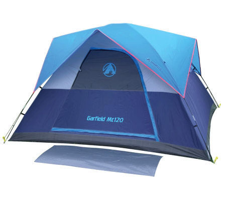 Giga Tent Garfield Mountain MT120