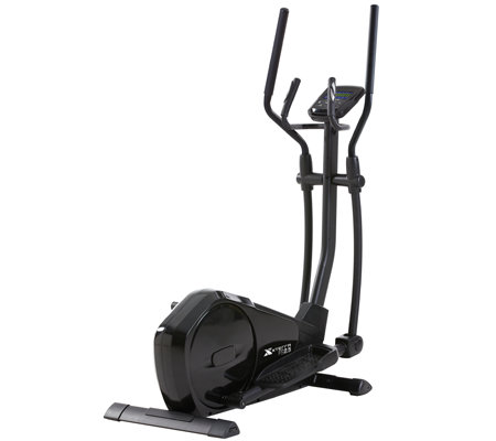 XTERRA FS 2.5 Dual Action Elliptical