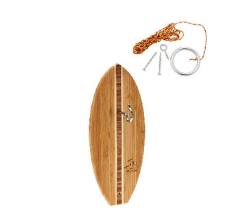 Tiki Toss The Original Hook & Ring Game - F11652