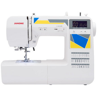 Janome MOD-30 Sewing Machine - F249452