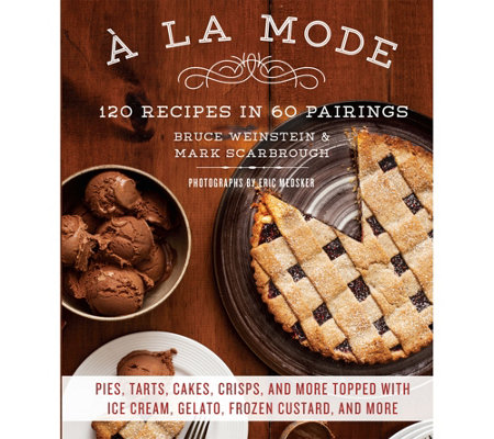 A la Mode by Mark Scarbrough and Bruce Weinstein