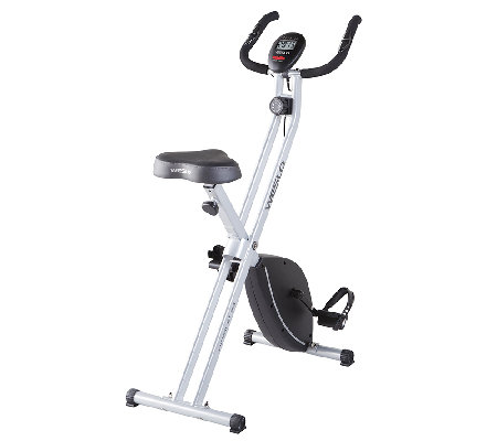 Weslo Pursuit CT 3.3 Exercise Bike
