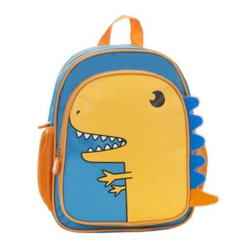 My First Backpack