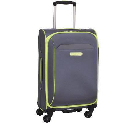 "Swiss Cargo TruLite 20"" Spinner Luggage"
