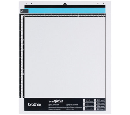"Brother ScanNCut 12"" x 12"" Scanning Mat"