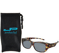 Jonathan Paul Polarized Fitovers Sunglasses with AR Coating - F13067