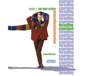 XRX Books - Book 1: The Knit Stitch - F167267
