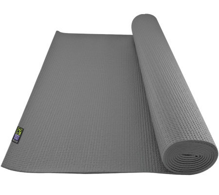 Gofit 3.5mm Yoga Mat