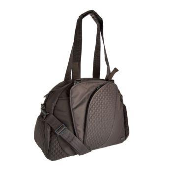 Lug East/West Overnight Bag - Cartwheel