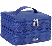 Lug Stowaway Stacking Toiletry Case - F249270