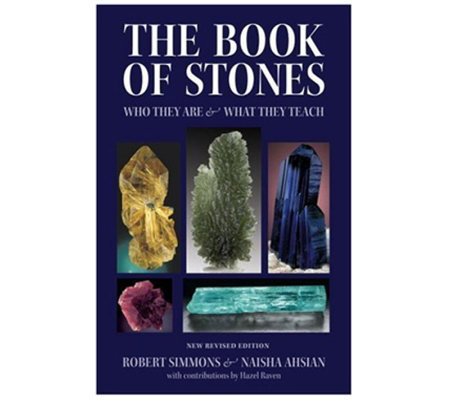 The Book of Stones: Who They Are and What TheyTeach