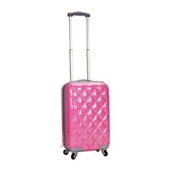 Fox Luggage Princess 20 Polycarbonate Carry On