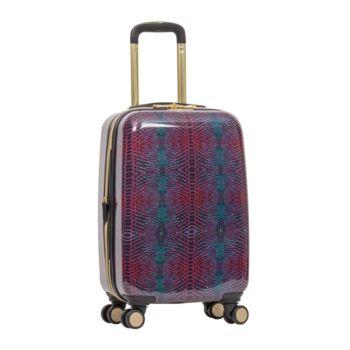 Aimee Kestenberg Ivy Collection Hardcase 20 Luggage