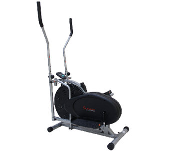 Sunny Health & Fitness Air Elliptical Trainer - F249180