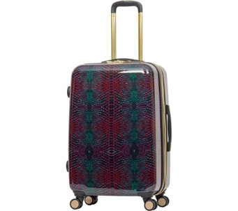 "Aimee Kestenberg Ivy Collection Hardcase 24"" Luggage - F249680"