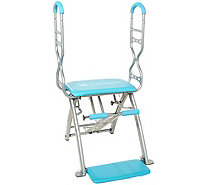 Pilates PRO Chair Max with Sculpting Handles by Life's a Beach - F12784