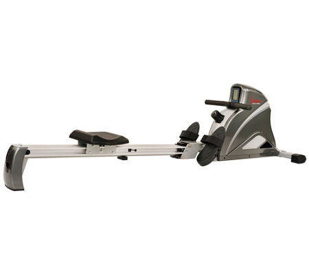 Sunny Health & Fitness Ultra Tension Magnetic Pro Rower