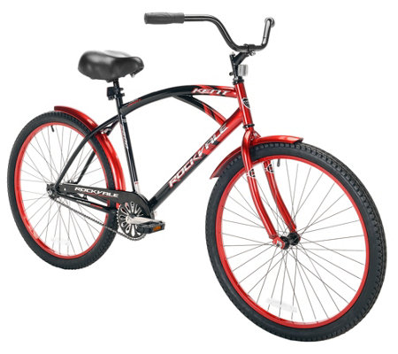 "Kent 26"" Men's Rockvale Cruiser Bike"