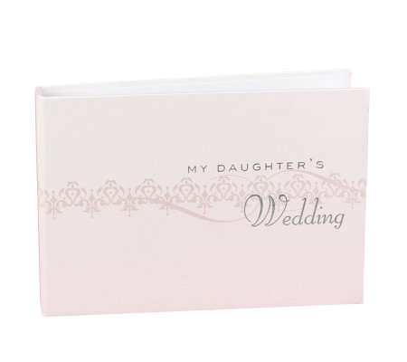 My Daughter's Wedding Album