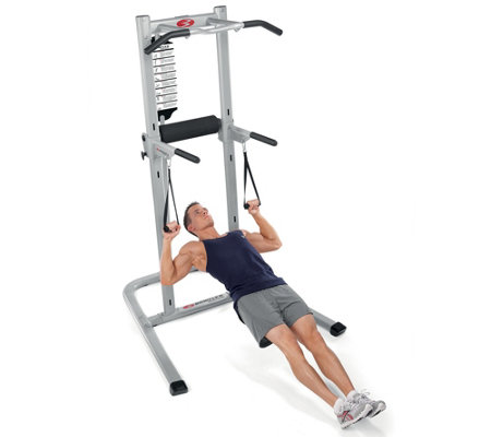 Bowflex Body Tower