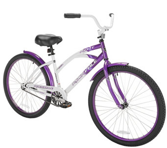 "Kent 26"" Women's Rockvale Cruiser Bike - F249486"