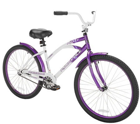 "Kent 26"" Women's Rockvale Cruiser Bike"