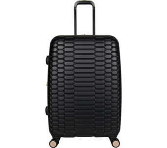 "Aimee Kestenberg Boa Collection Hardcase 24"" Luggage - F249686"