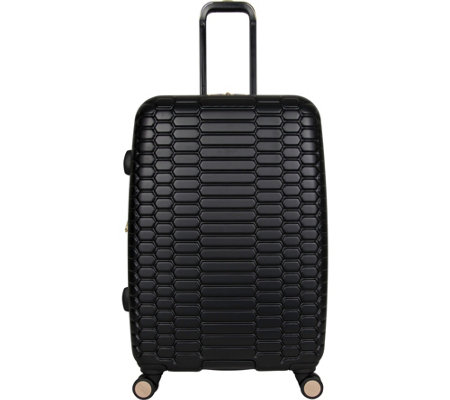"Aimee Kestenberg Boa Collection Hardcase 24"" Luggage"
